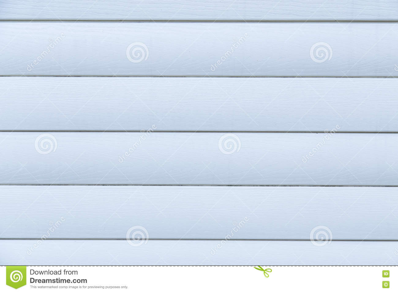 Texture Of Plastic Panels, House Wall Stock Photo - Image of board ...