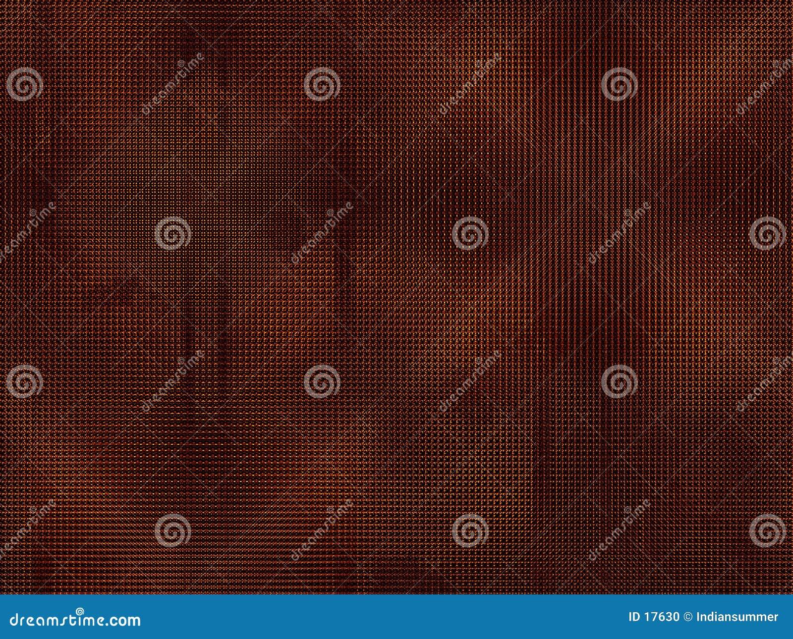 Texture pointillée par fond abstrait, version foncée