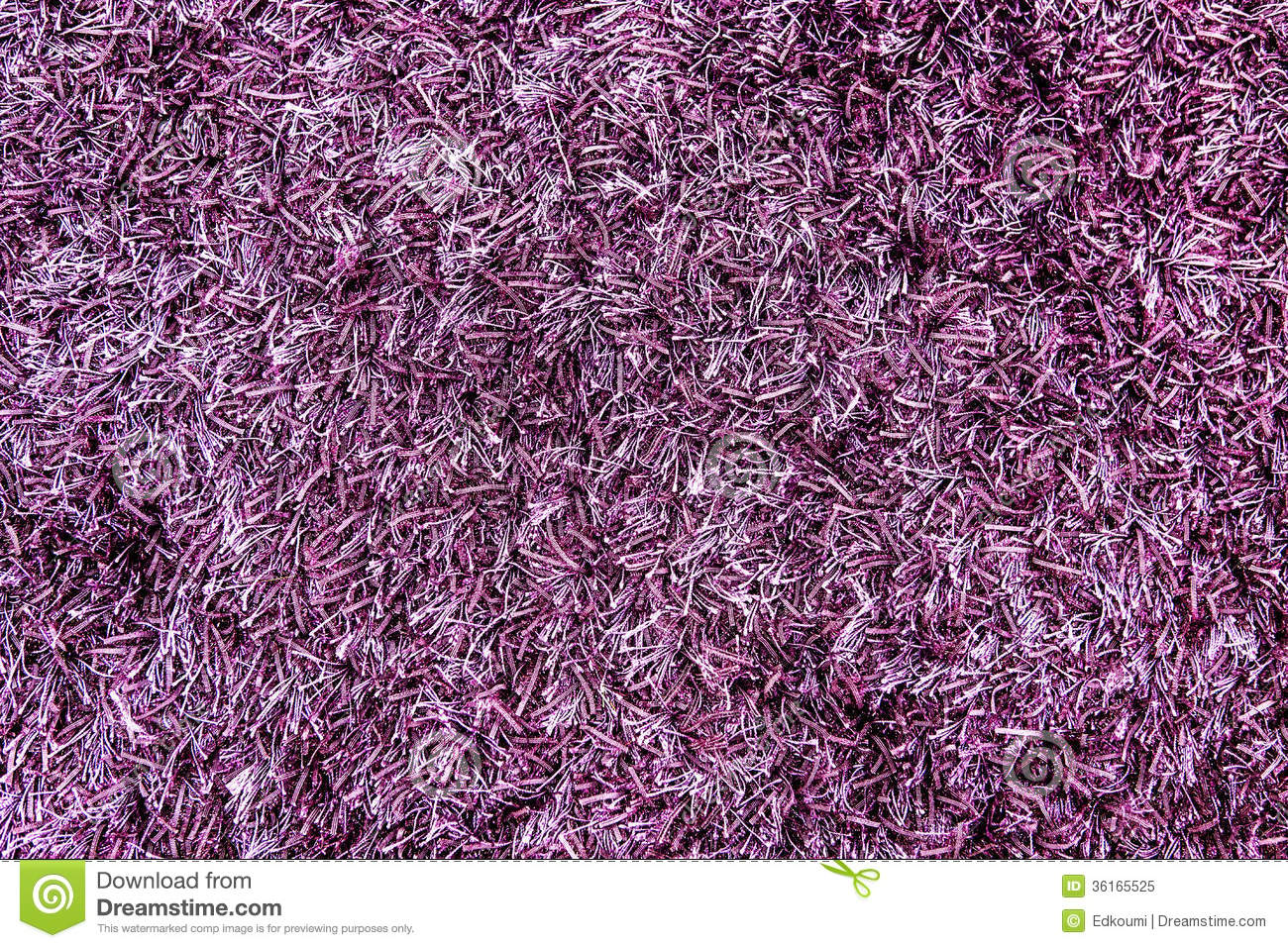 Texture Of A Purple Carpet Stock Image Image Of