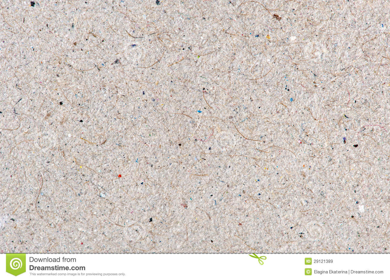 Texture of recycled paper stock image. Image of made ...