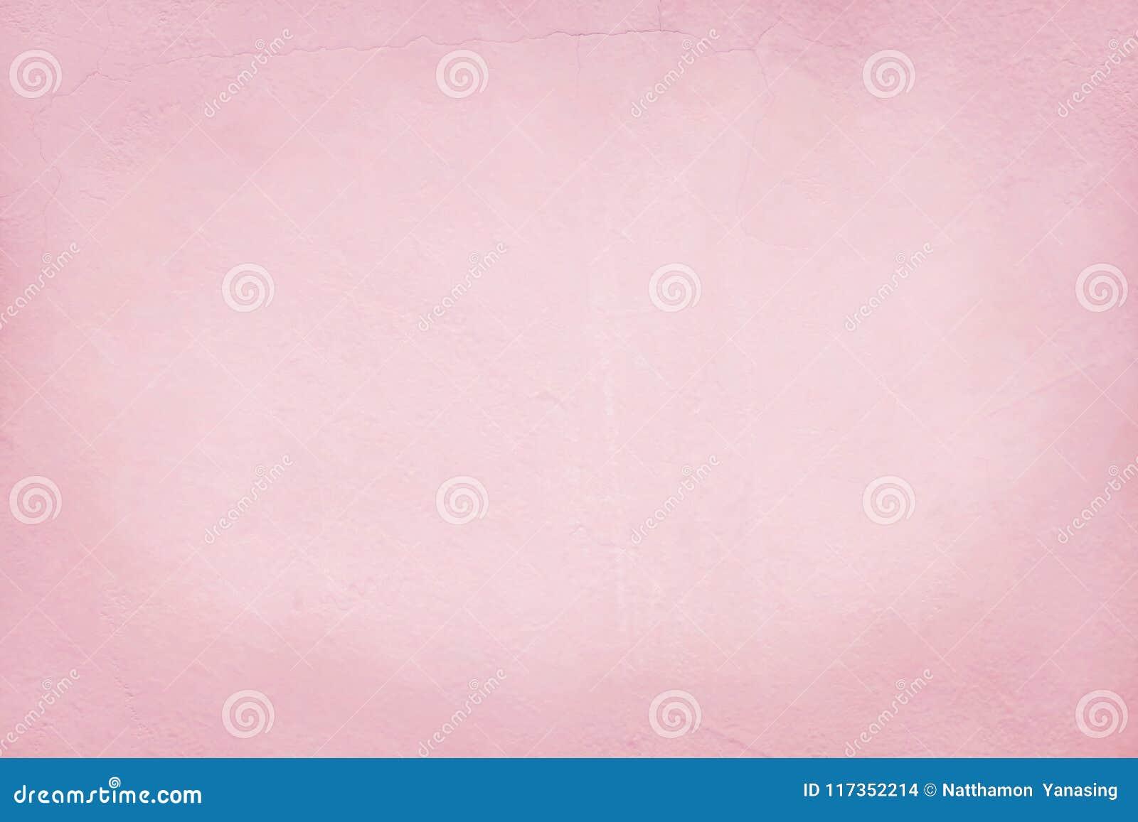 Texture rose de mur de ciment pour l oeuvre d art de fond et de conception