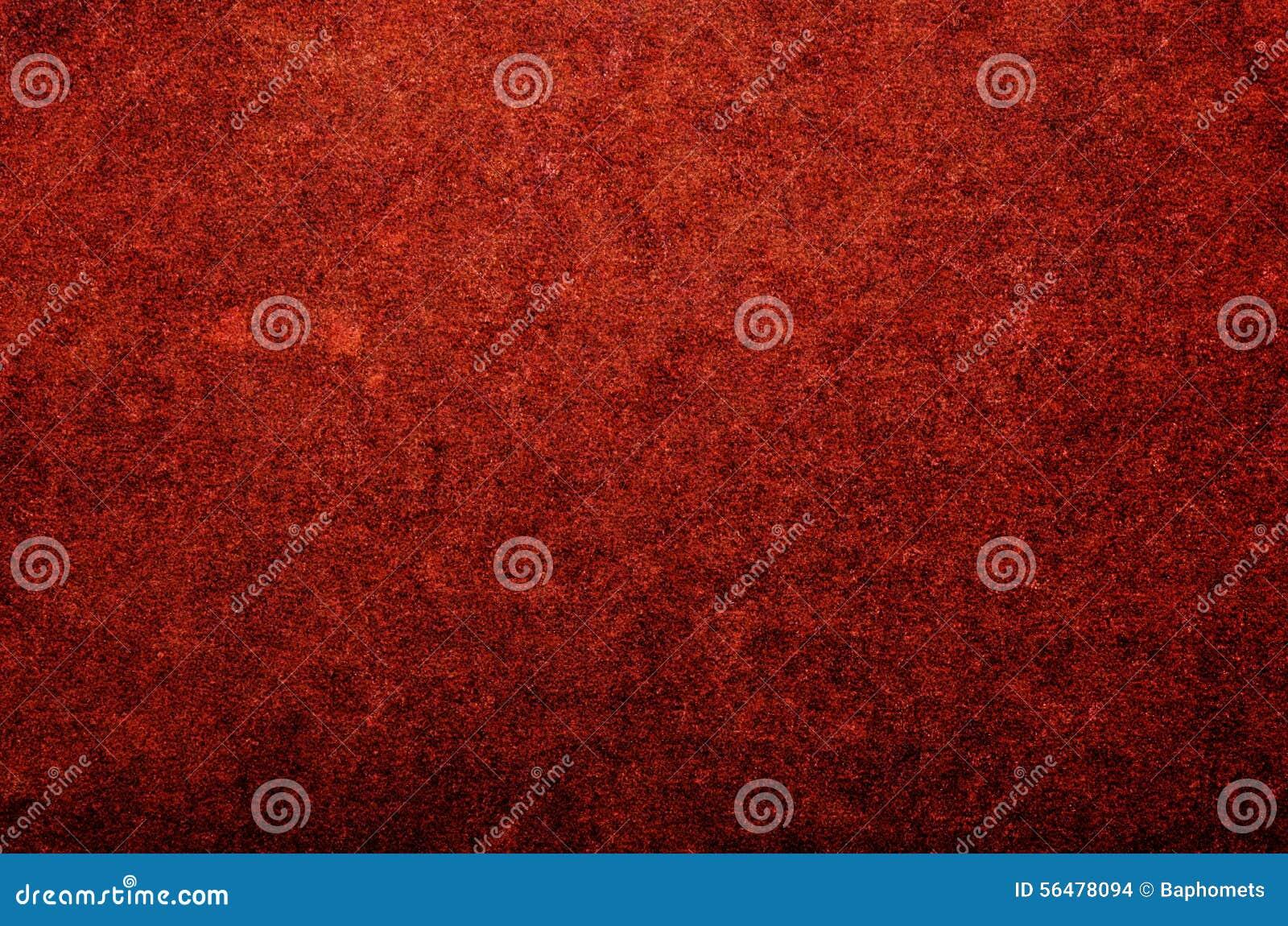 Texture rouge grunge ou fond, carton