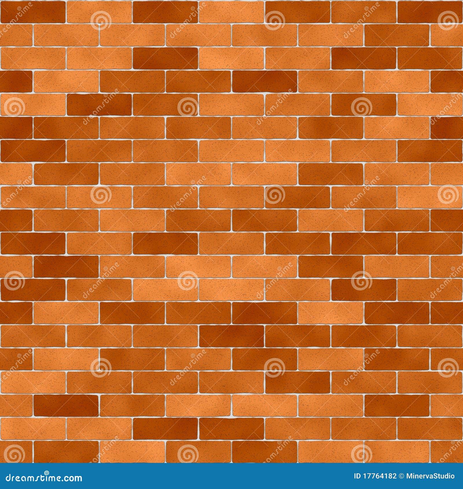 texture sans couture de mur de briques photographie stock image 17764182. Black Bedroom Furniture Sets. Home Design Ideas