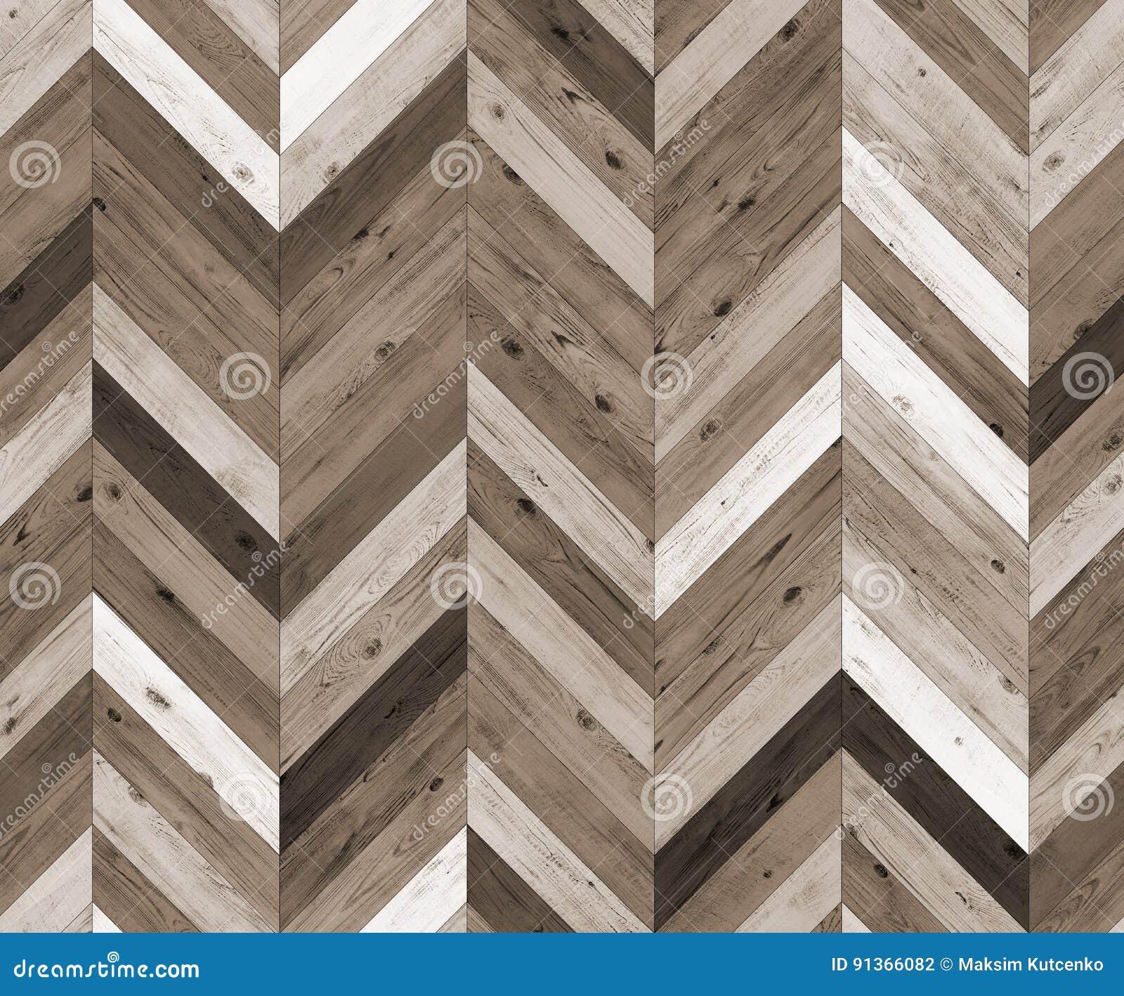 texture sans couture de plancher de parquet naturel aléatoire de