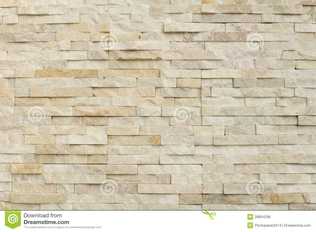 Texture Of Stone Wall Stock Photo Image Of Irregular