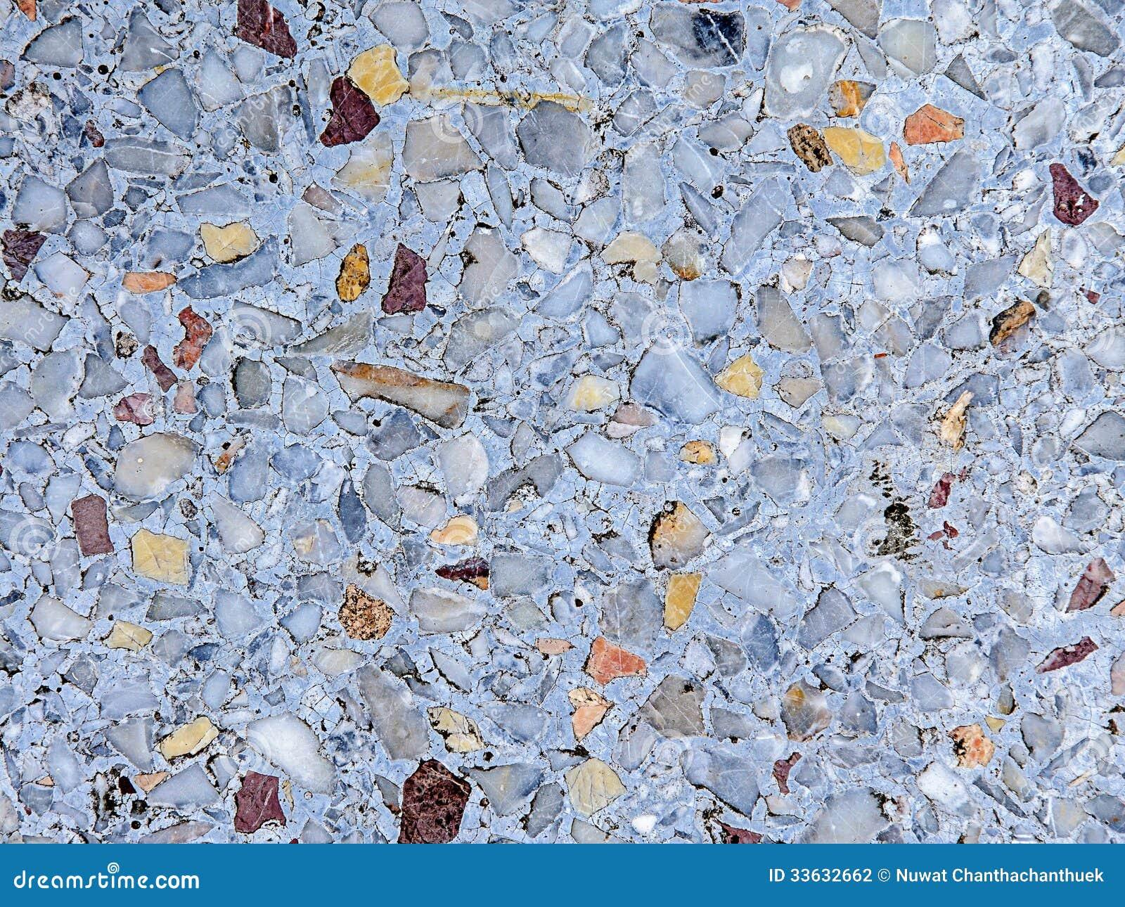Texture Of Terrazzo Floor Stock Photography Image 33632662