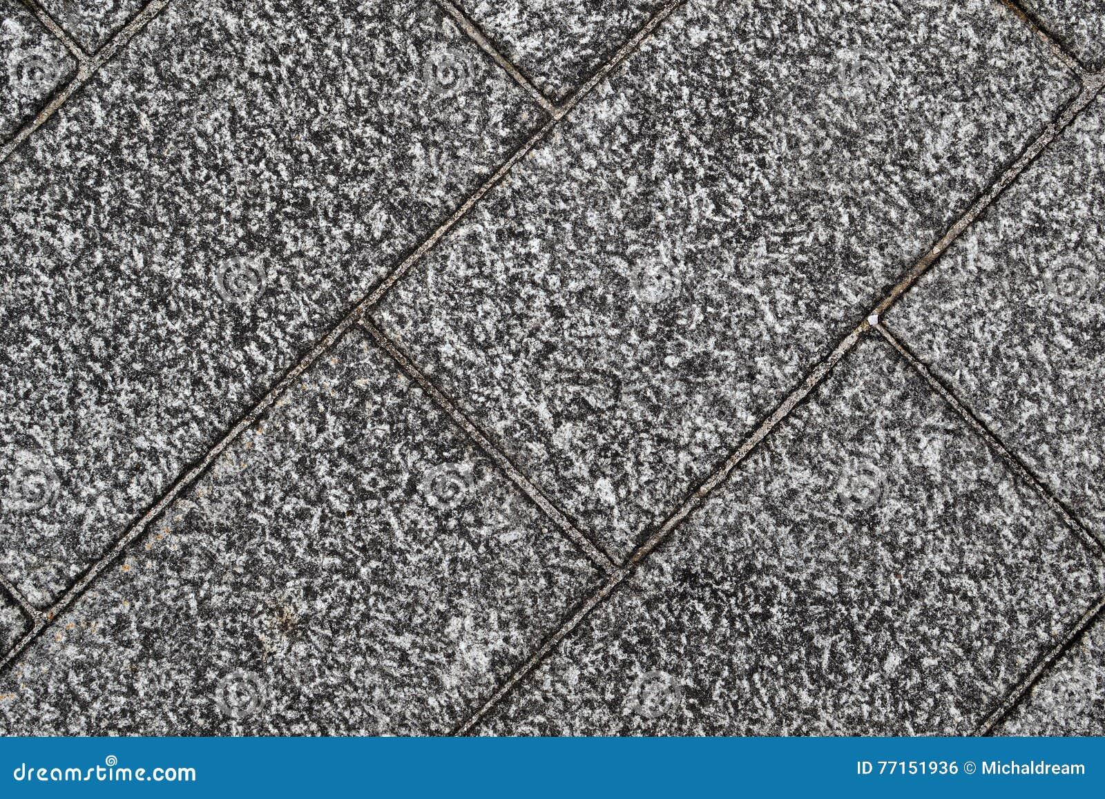 Texture 8208 - trottoir