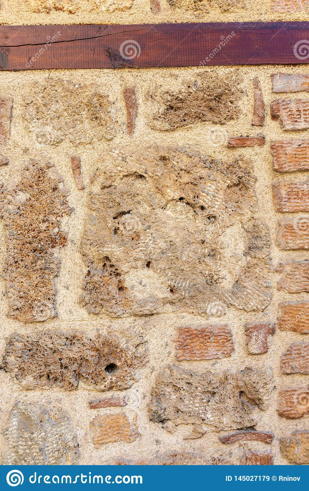 Prime Texture Of Wall Of Colorful Old House Stock Image Image Of Download Free Architecture Designs Embacsunscenecom