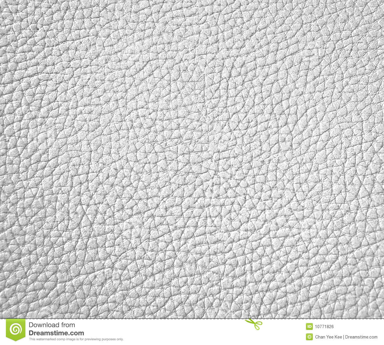 Texture Of White Leather Royalty Free Stock Image Image