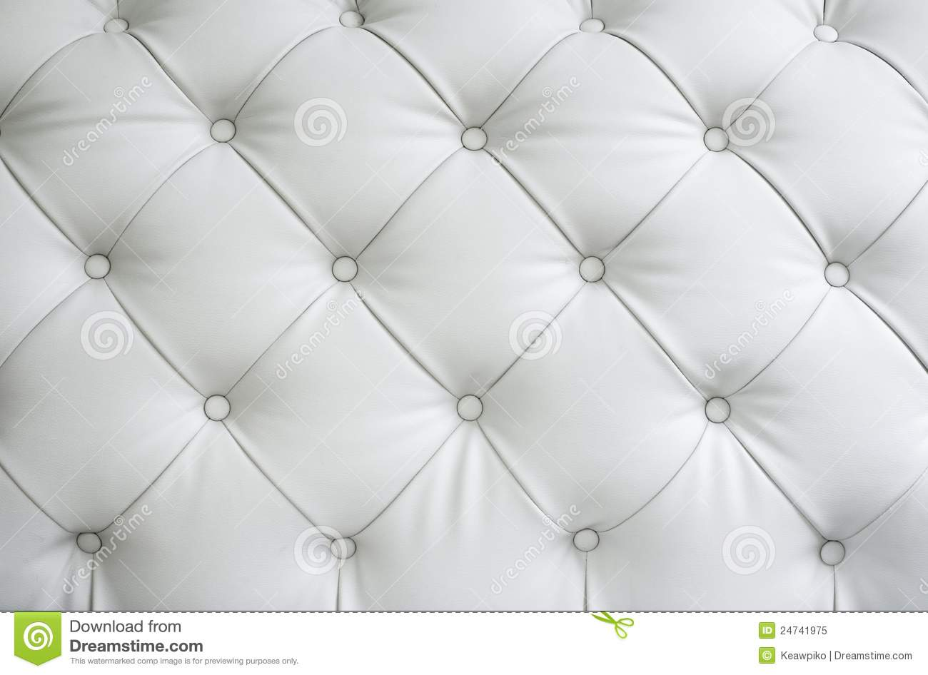 Texture Of White Leather Royalty Free Stock Photo Image