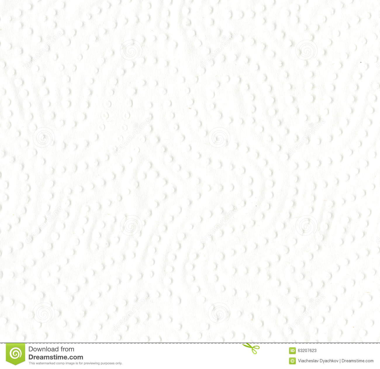 texture of white tissue paper background or texture