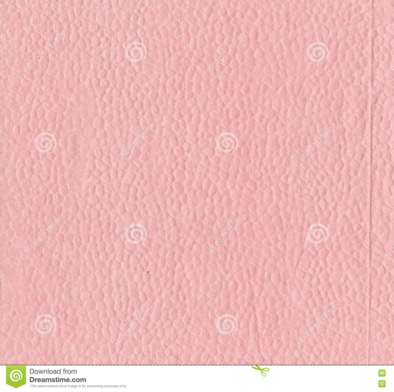 Texture Of White Tissue Paper, Background Or Texture. Pink ...