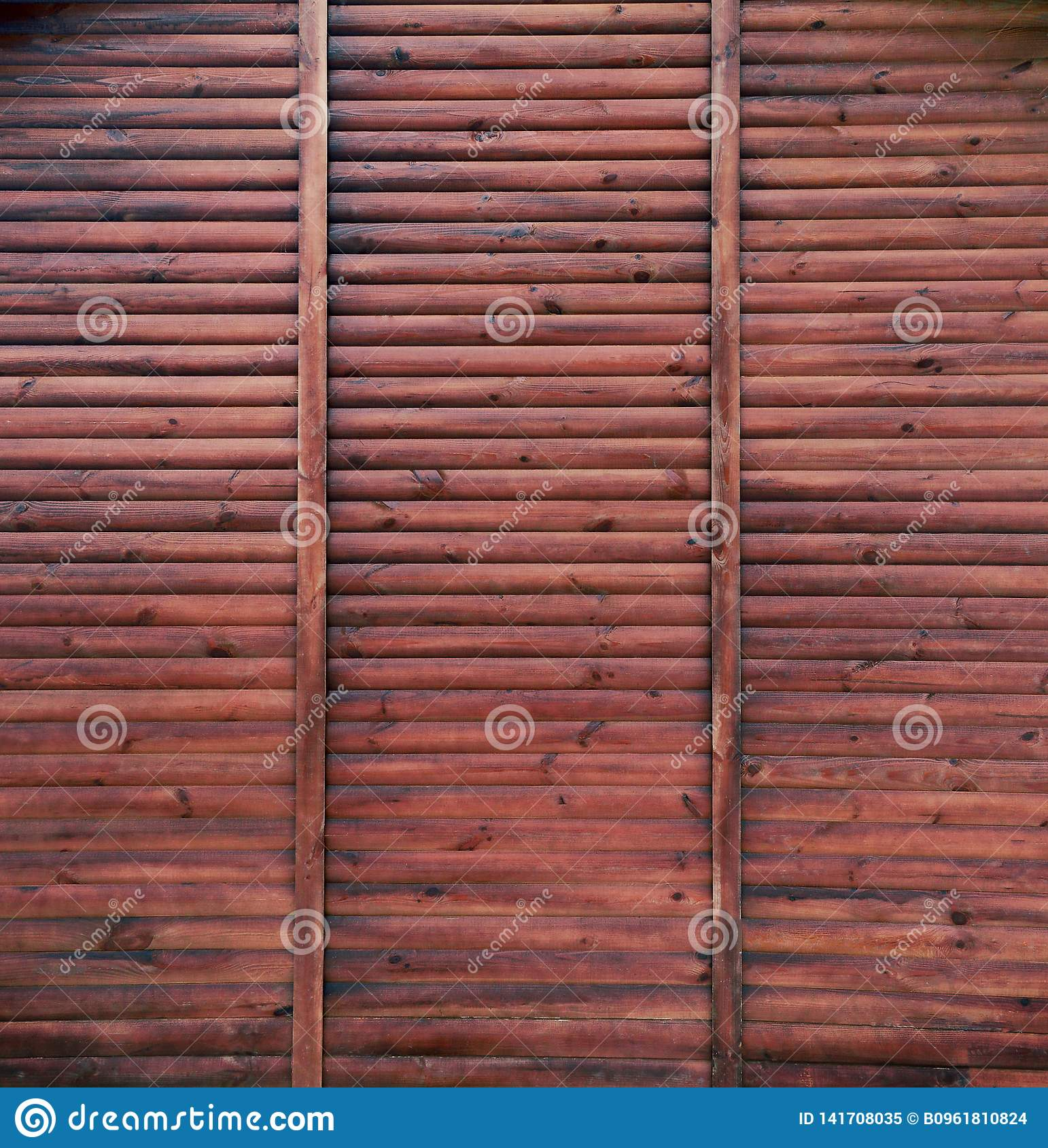 Beautiful Vintage Wood Texture. Faded Boards Background