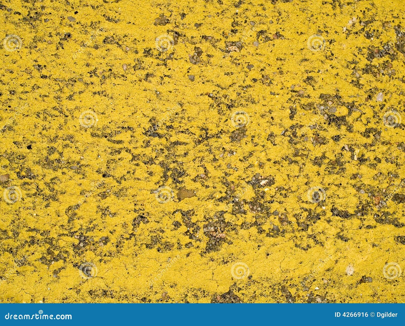 Line Texture Paint : Texture yellow road paint stock photo image
