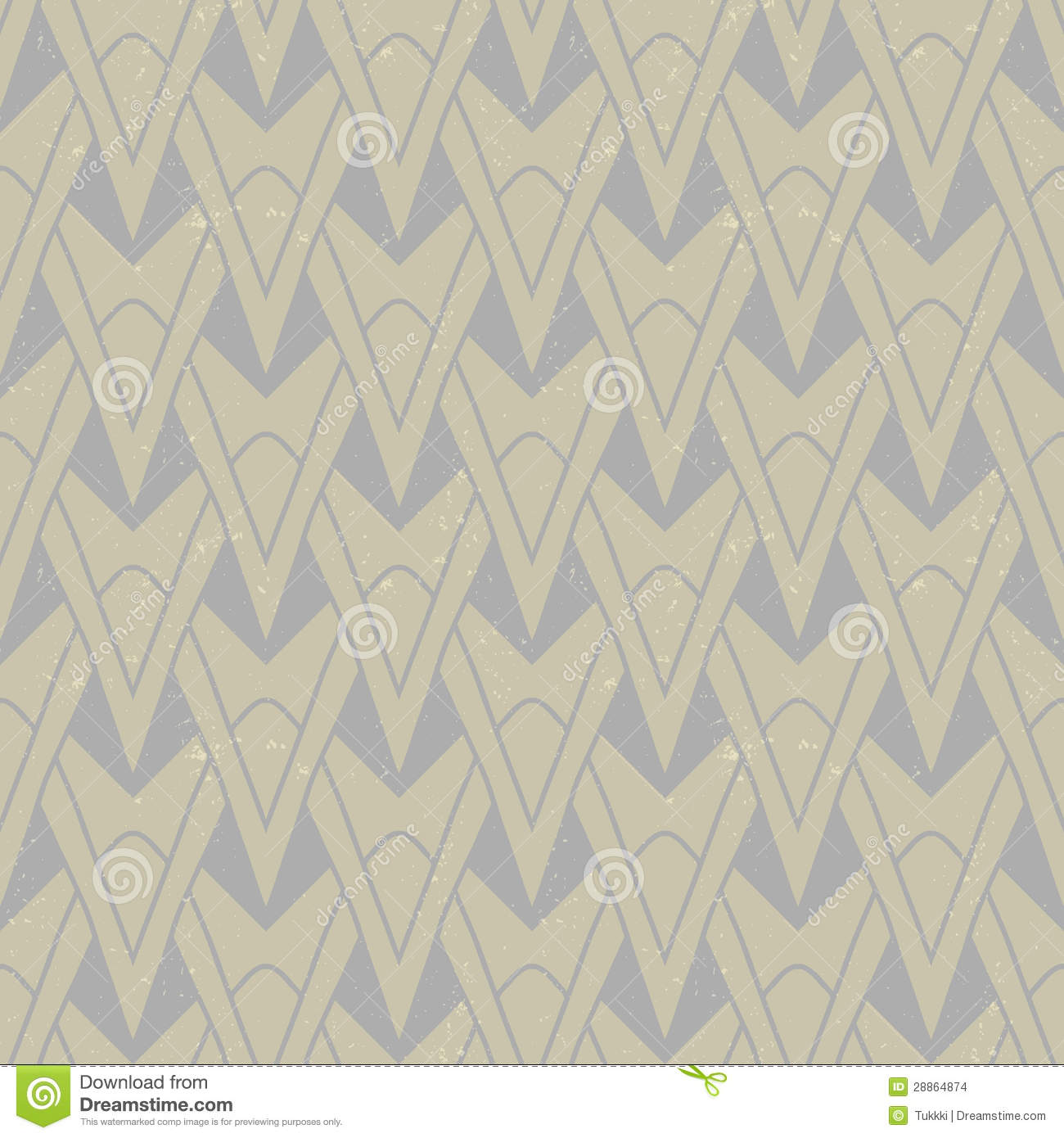 Textured art deco pattern with geometrical motifs stock images image 28864874 - Papier peint art deco ...