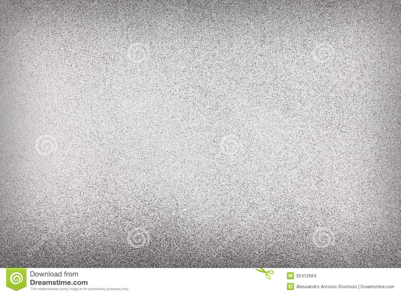 Textured Background With Gray Christmas Spray Stock Images