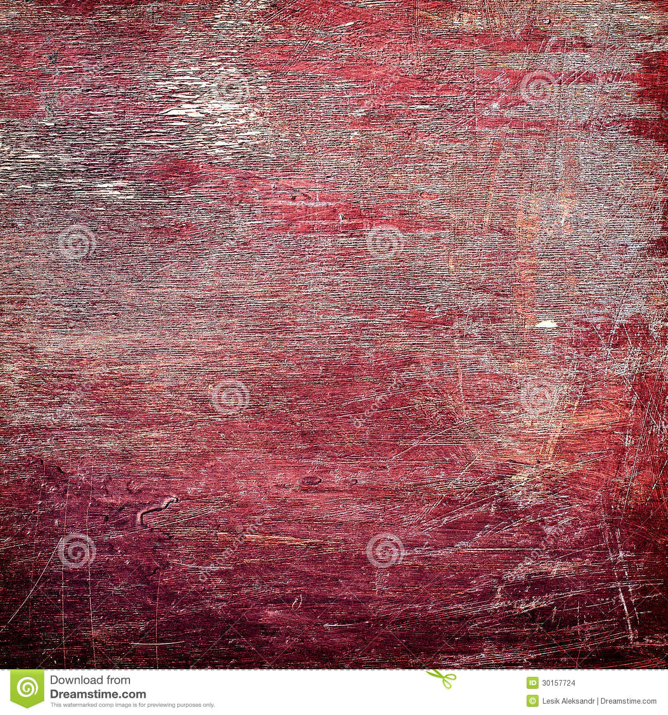 Textured Background Of Old Wood Surface Stock Images