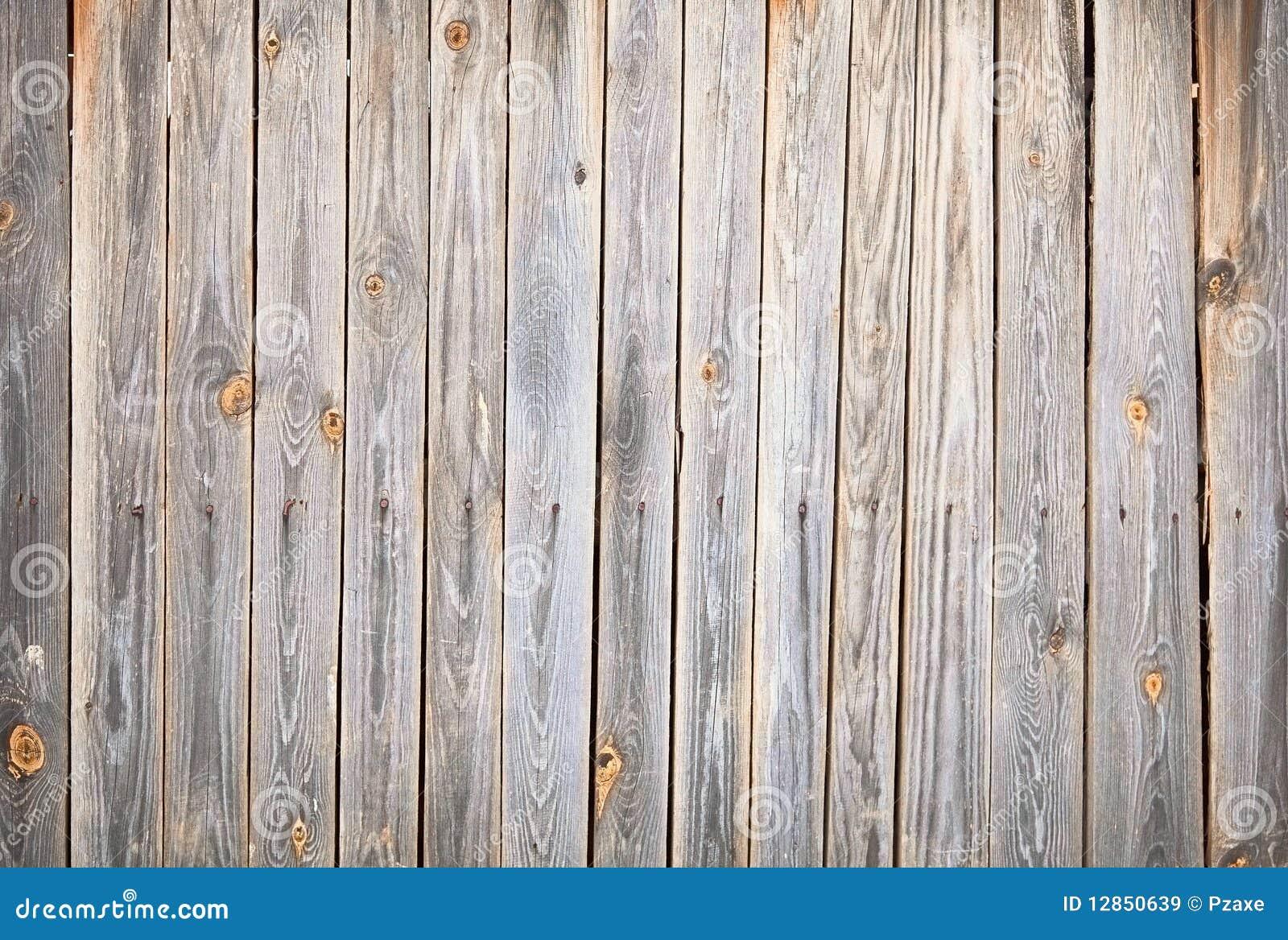 Horizontal Fence Plans