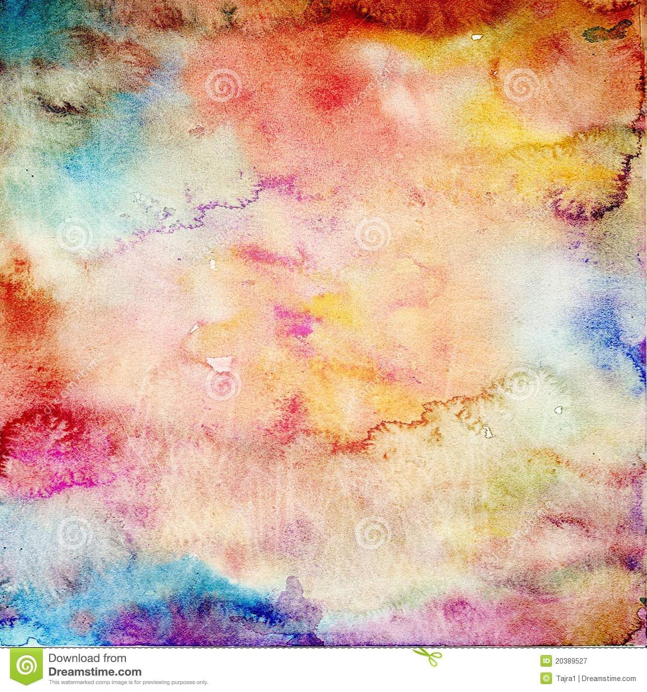 Textured Colorful Background Royalty Free Stock ...