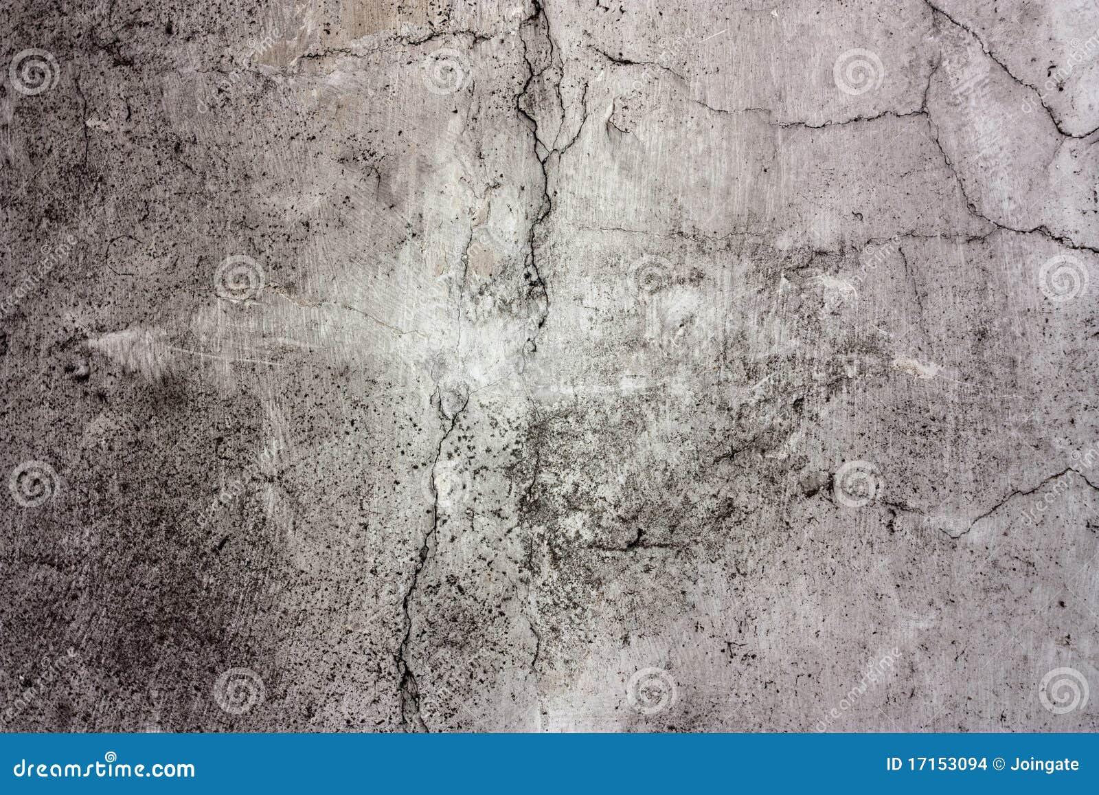Textured grungey wall