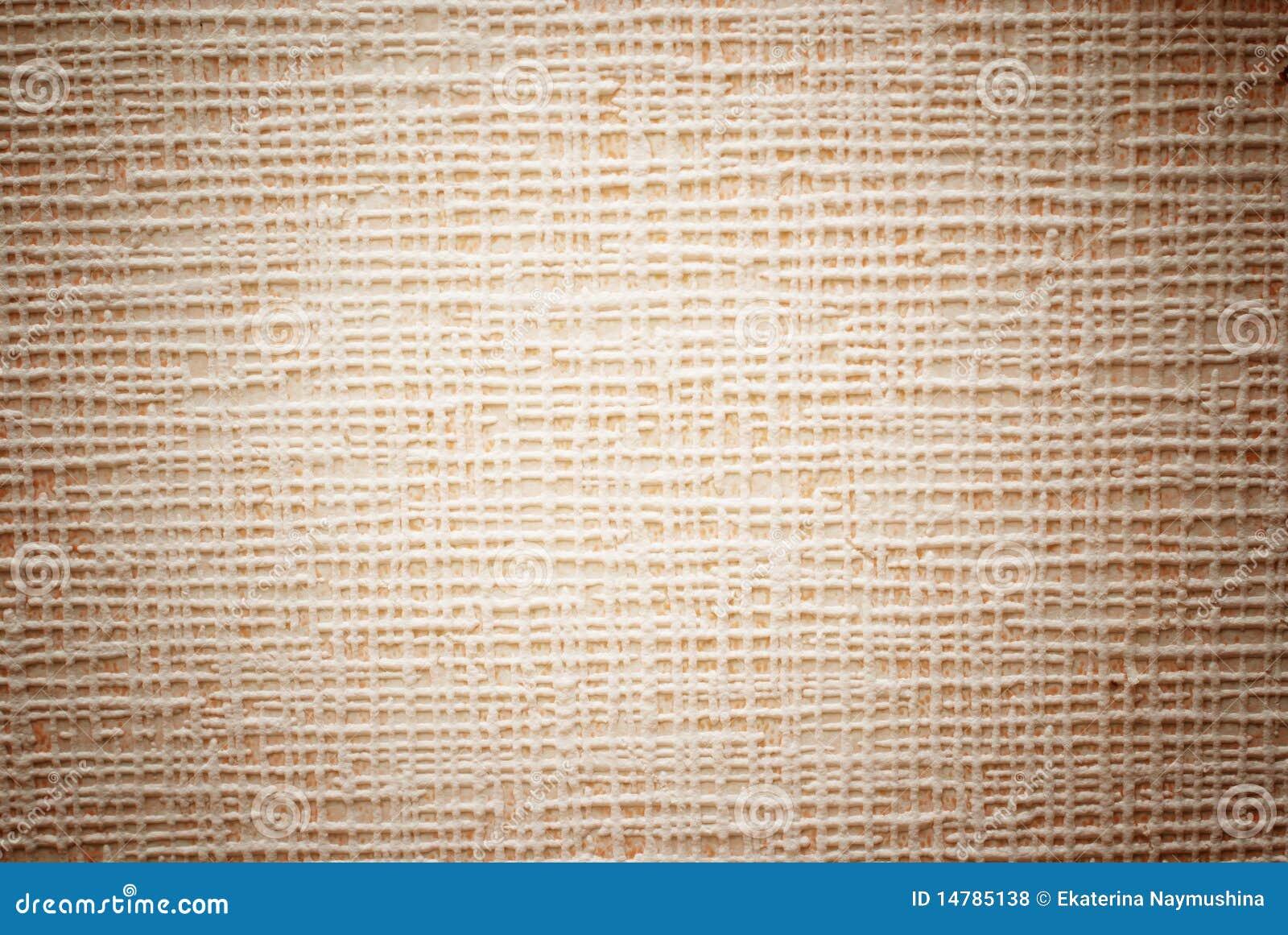 Textured vignette background