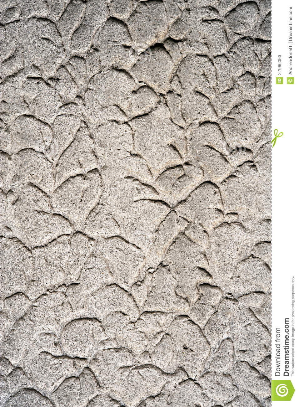 Textured Wall Plaster Pattern Stock Photos Image 27960053