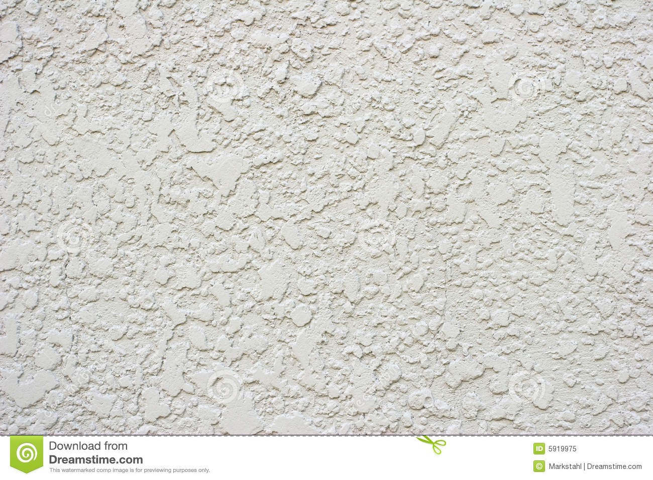 Textured white or grey stucco wall with small crac royalty for Lightweight stucco