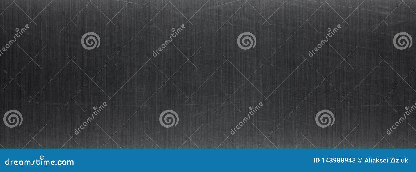 Texturera rostfritt stål, metallrullning