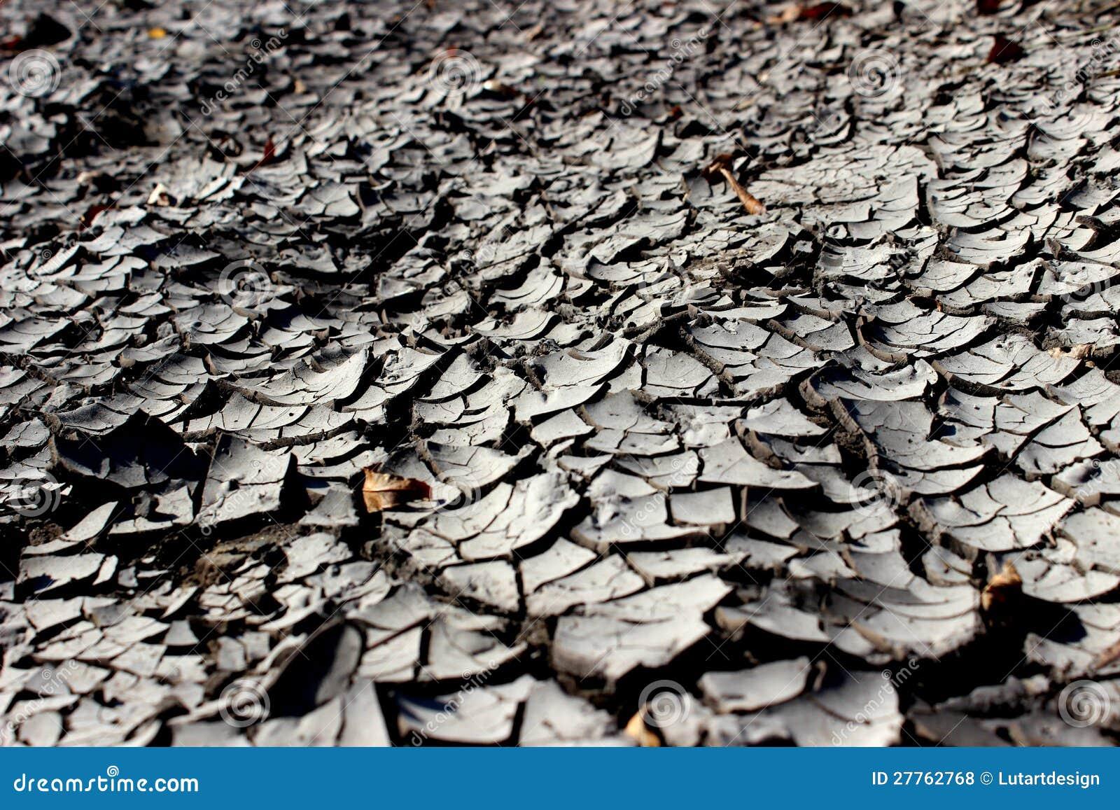 Textures au sol