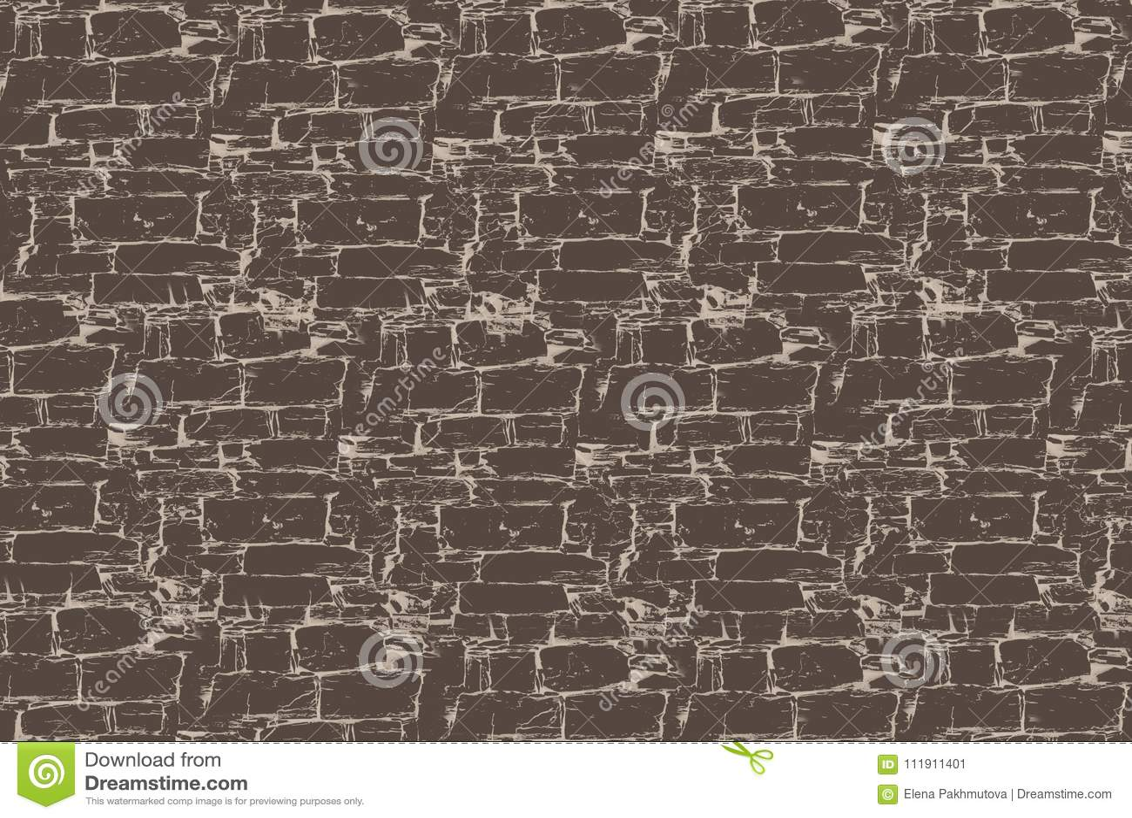 Behang Met Patroon : Textuur document samenvatting roze geweven muur patroon rood