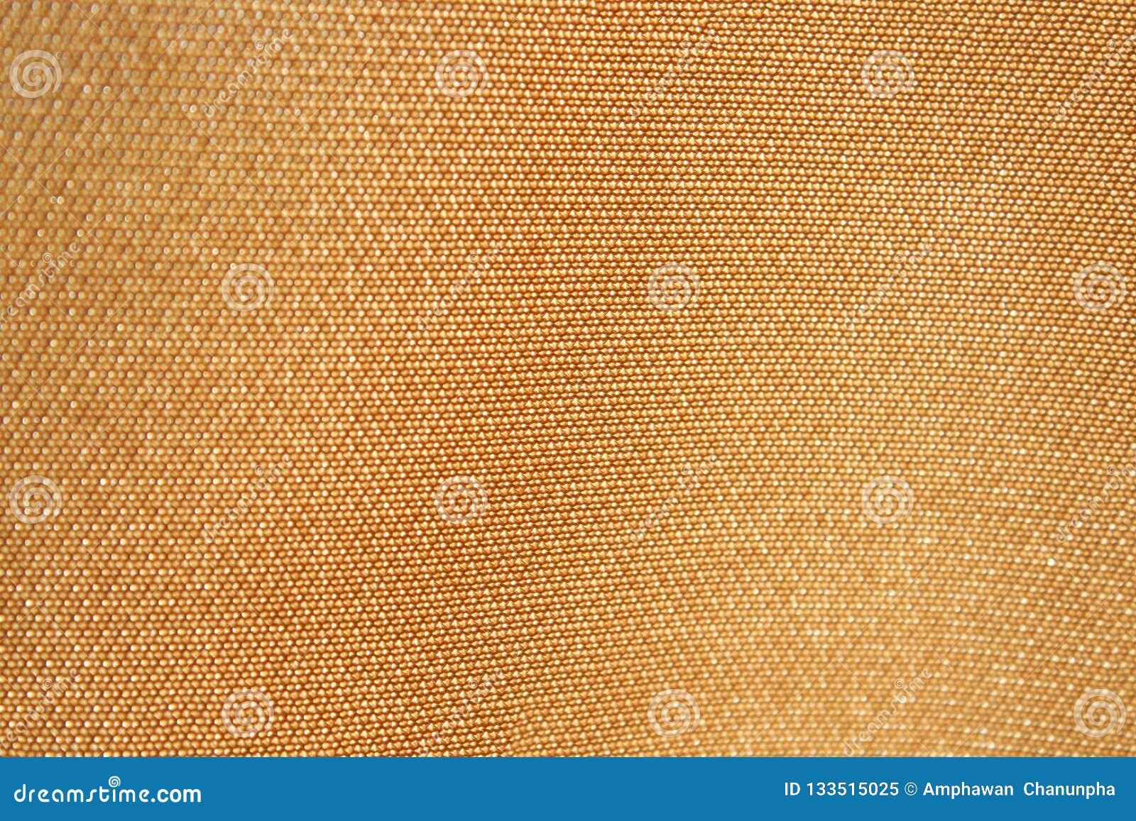Textuur gouden stof