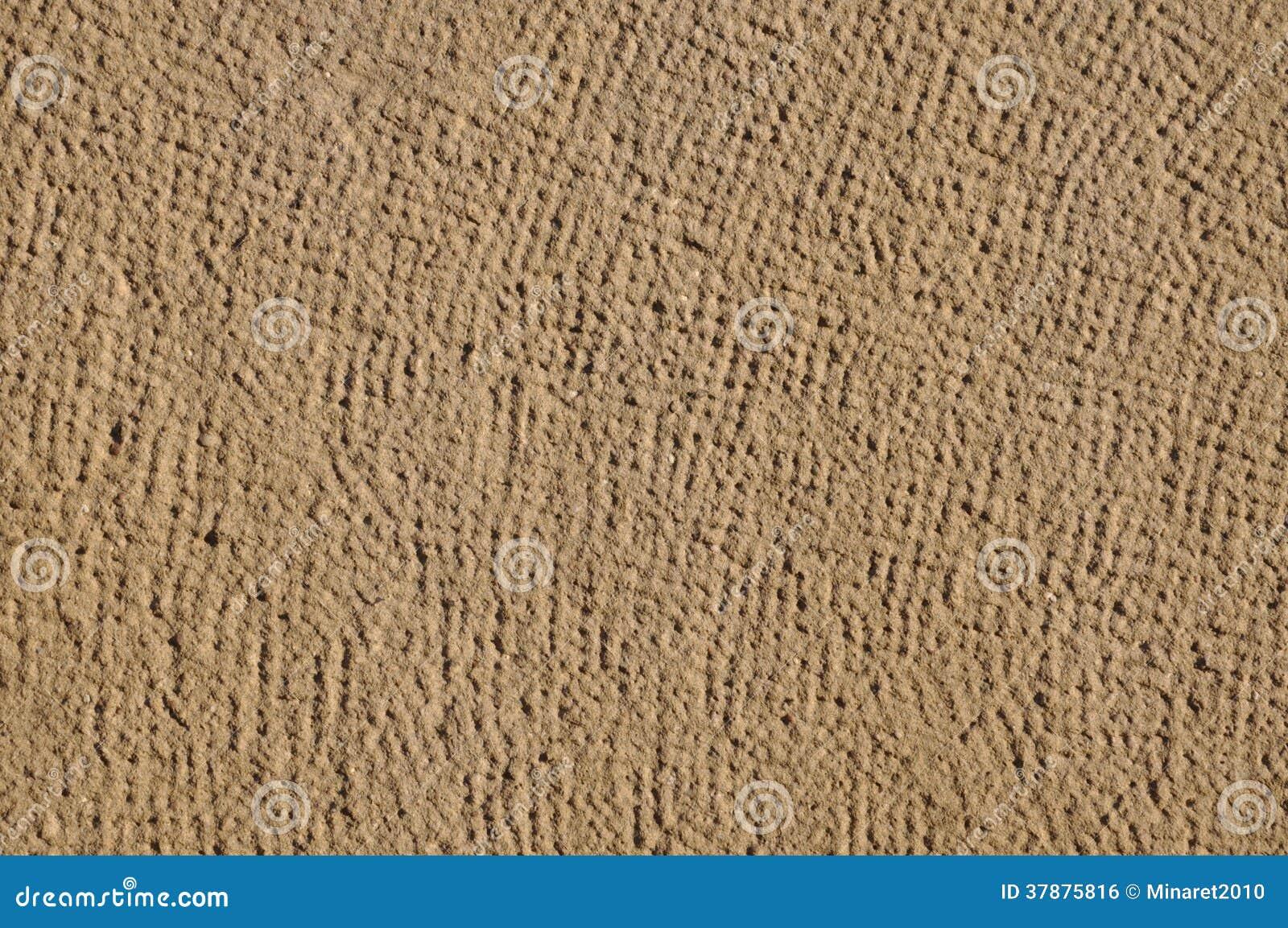 Textuur van het zandsteen