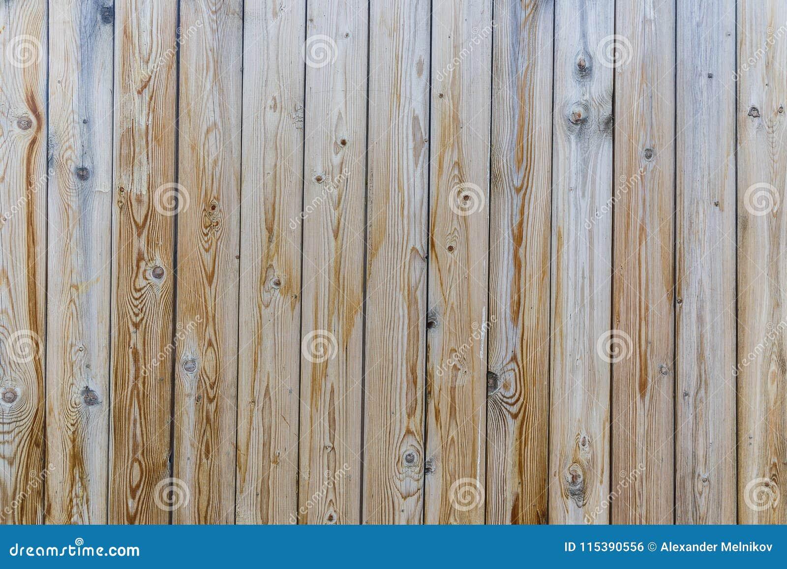 Textuur van houten raad