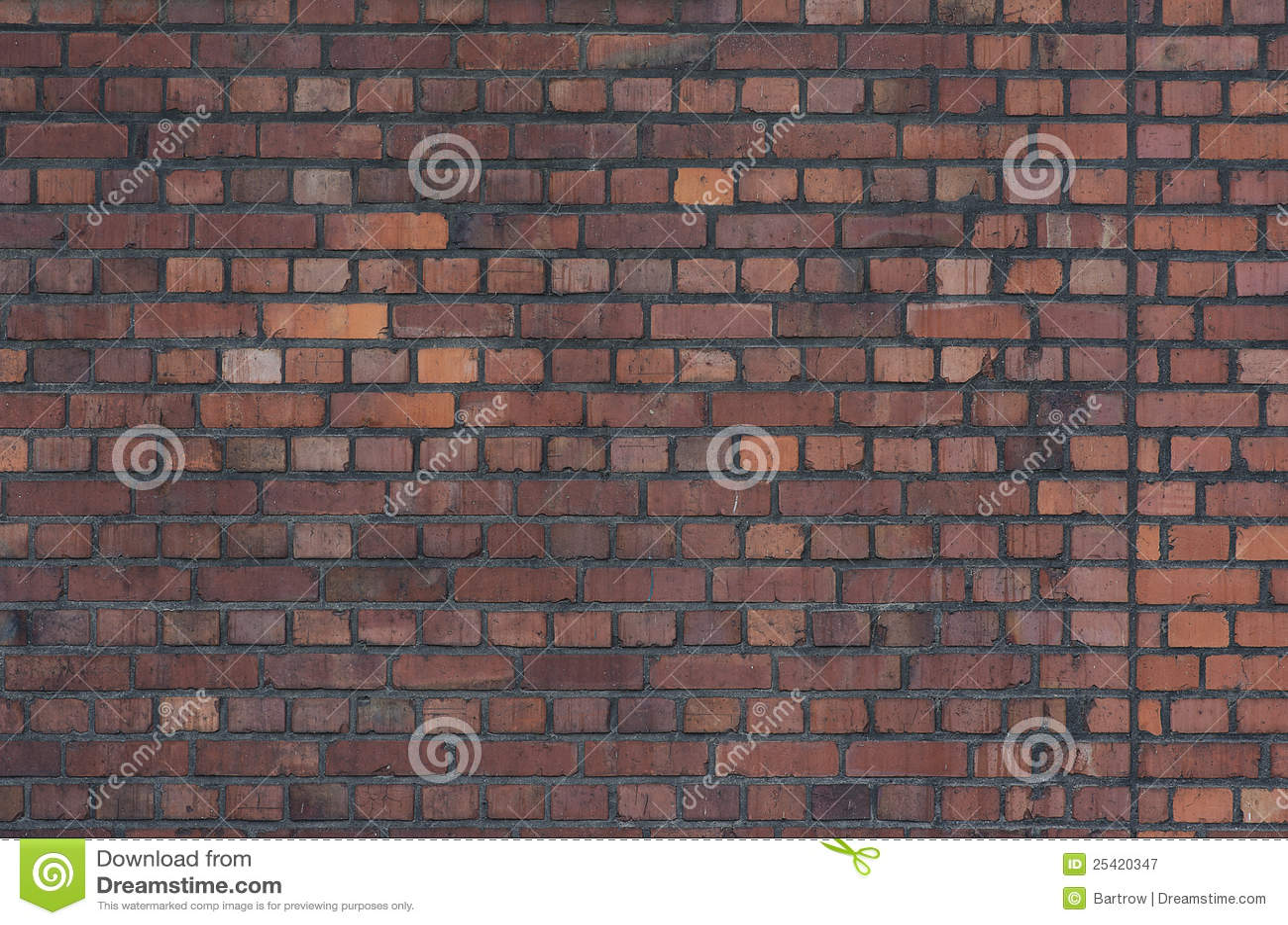 Textuur van industri le muur royalty vrije stock for Industriele muur