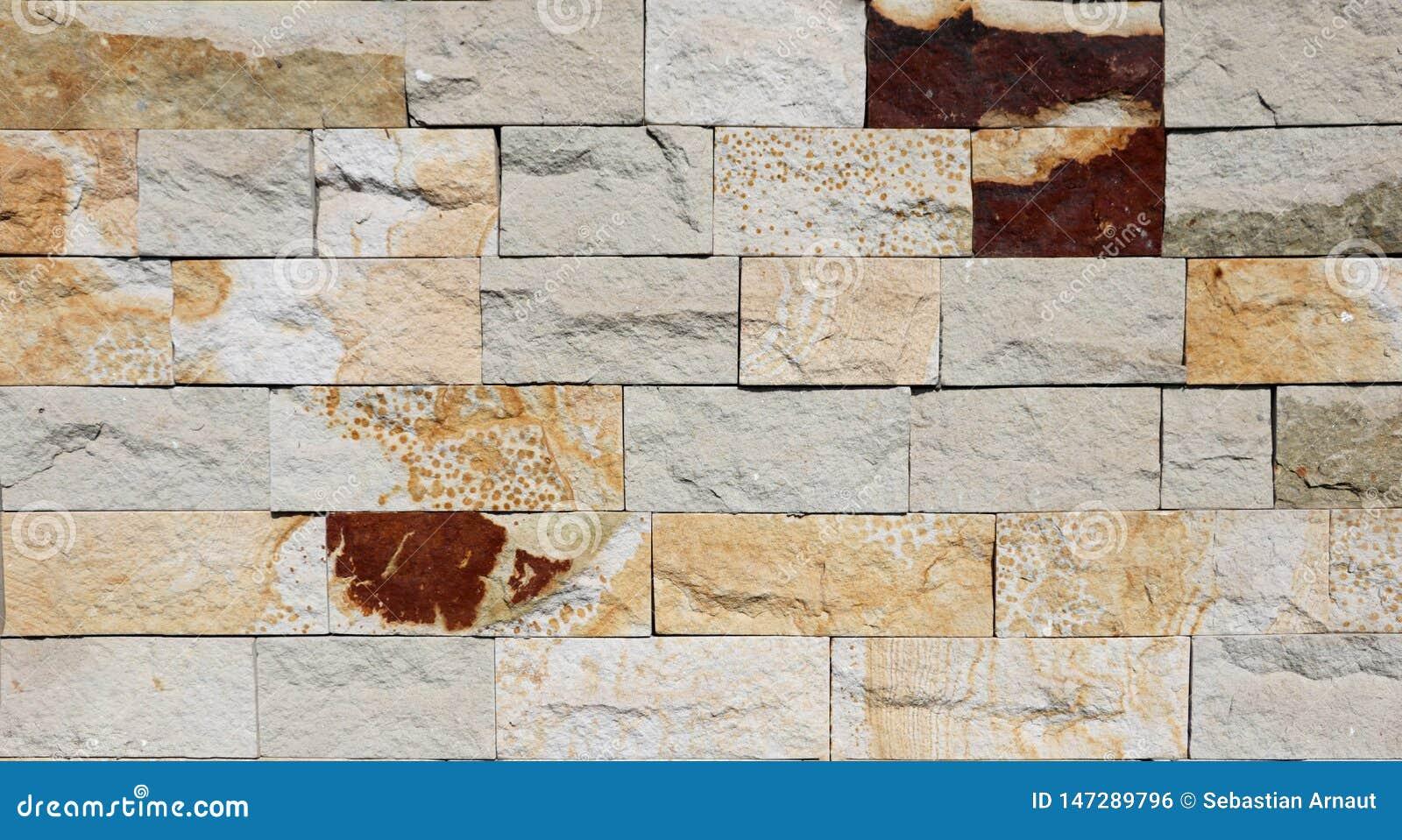 Textuur van natuurlijke steen