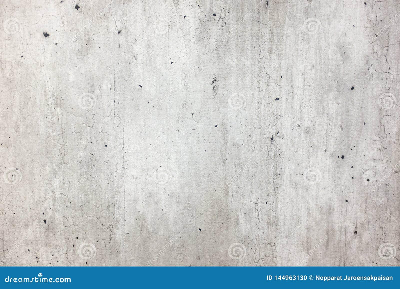 Textuur van oude concrete muurachtergrond