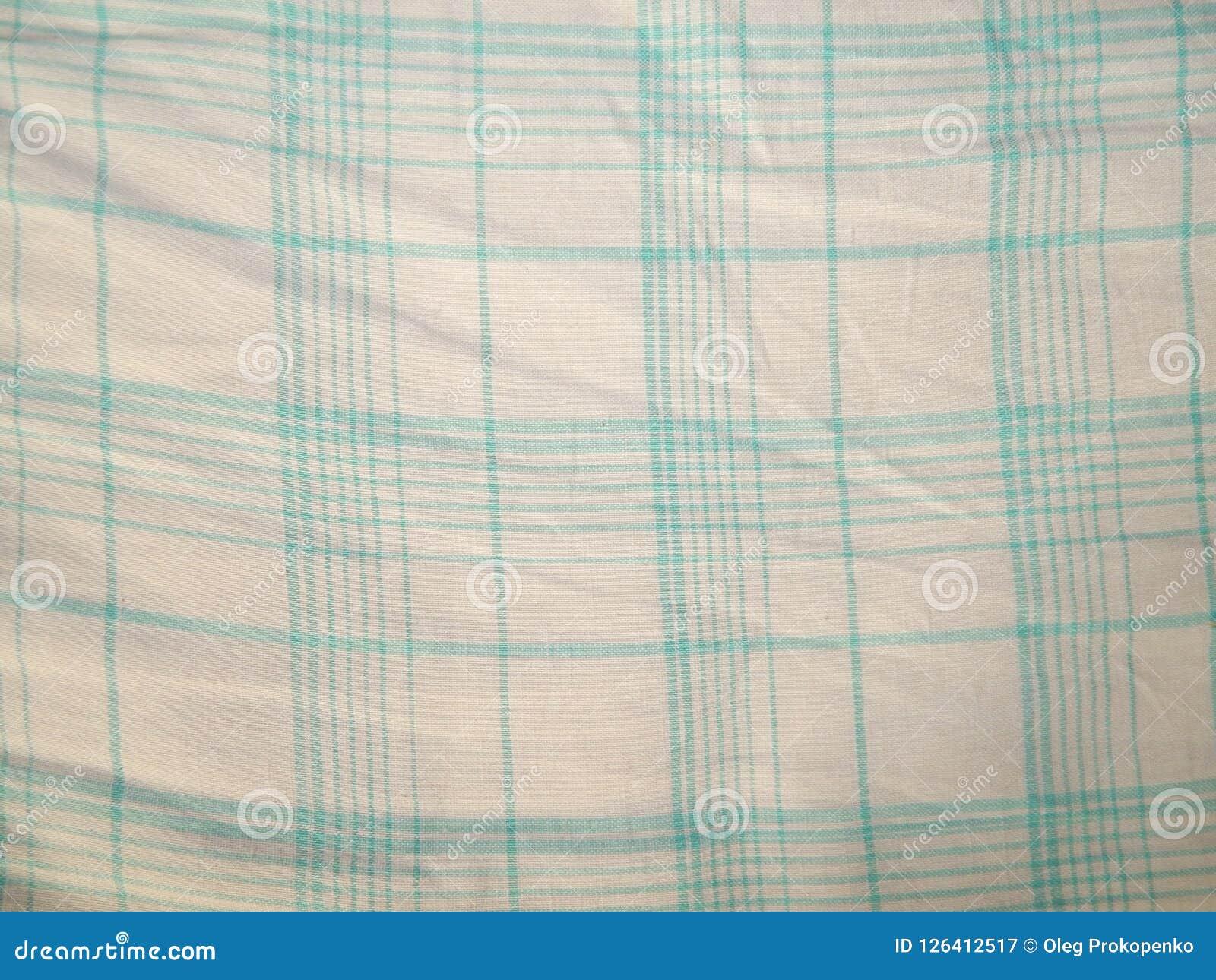 Textuur van textielstoffen, kleding