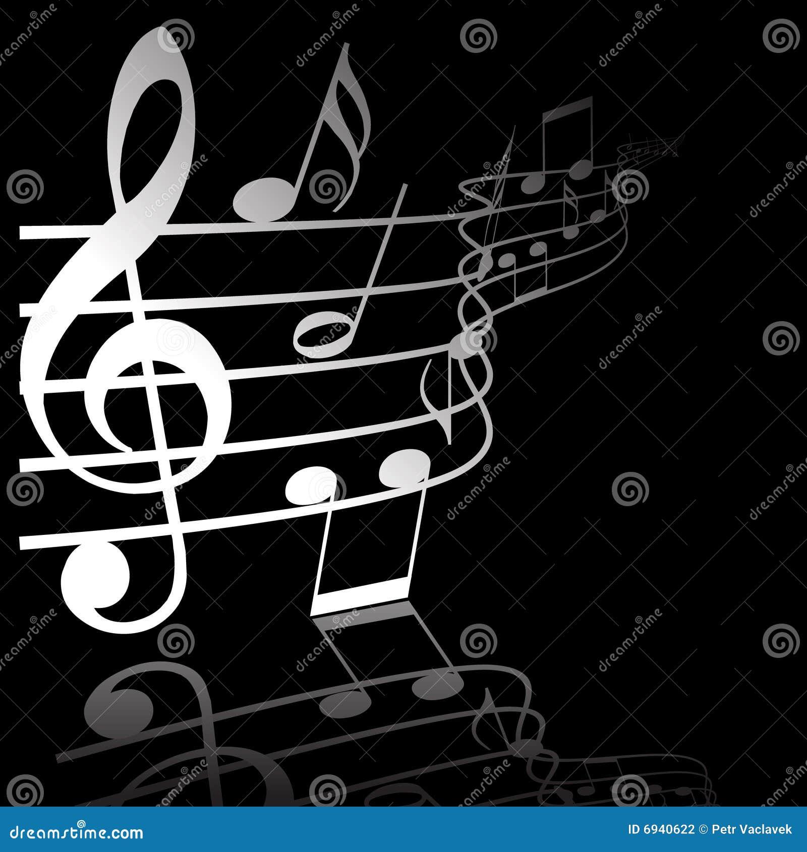 Th me de musique photographie stock image 6940622 for Photographie de stock