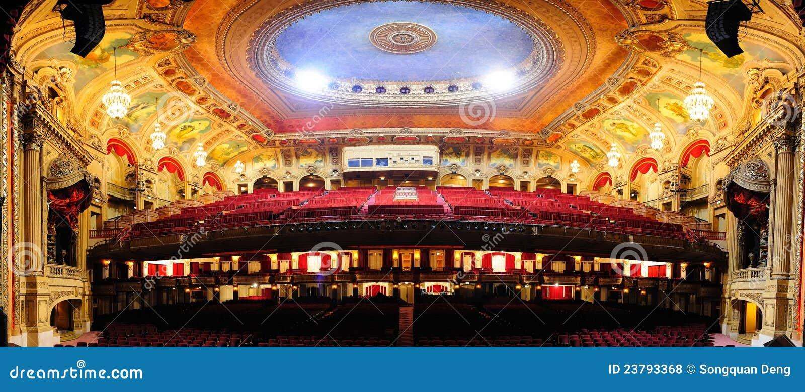 Théâtre de Chicago