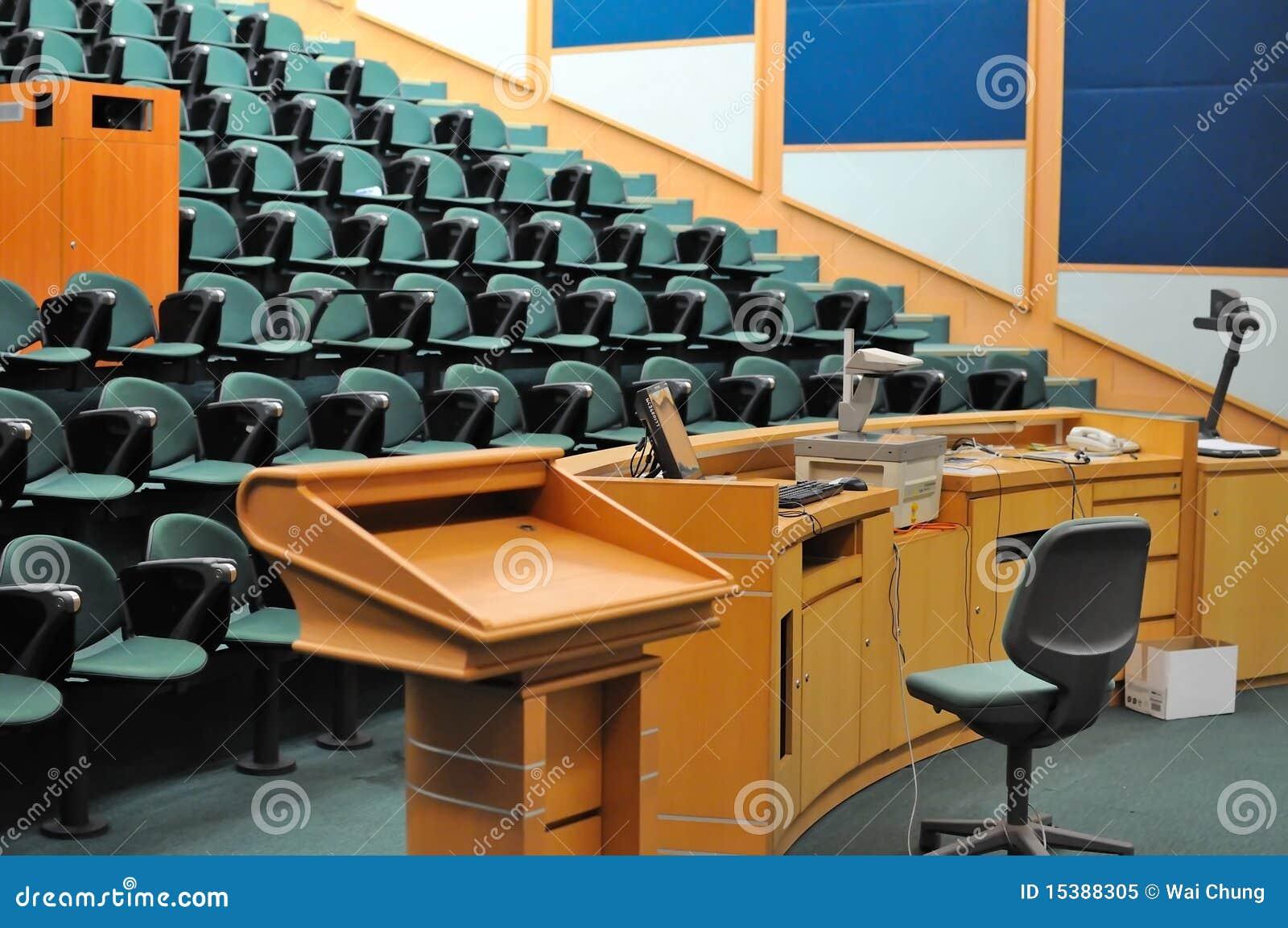 Théâtre de conférence