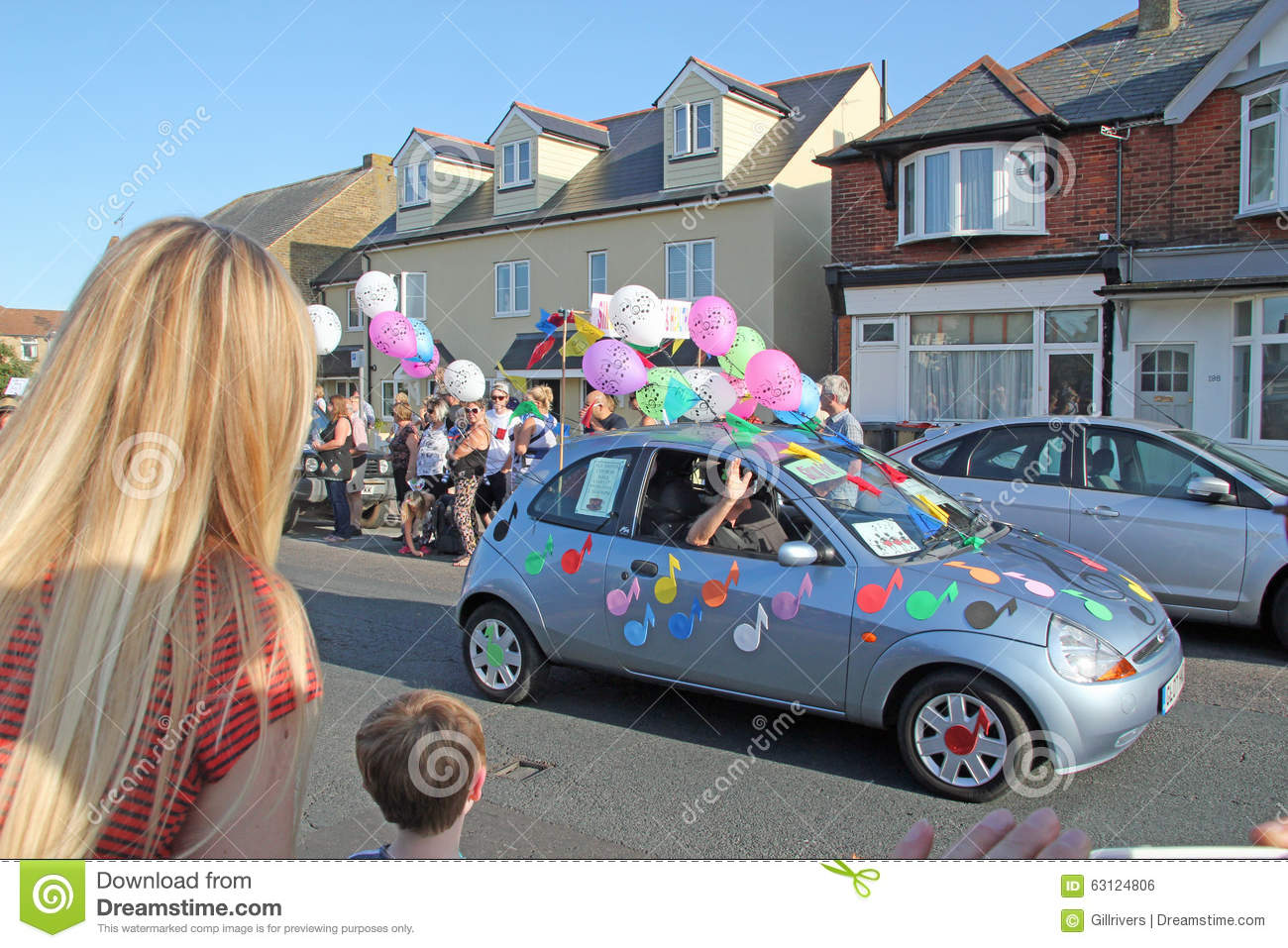 118th carnevale di Whitstable