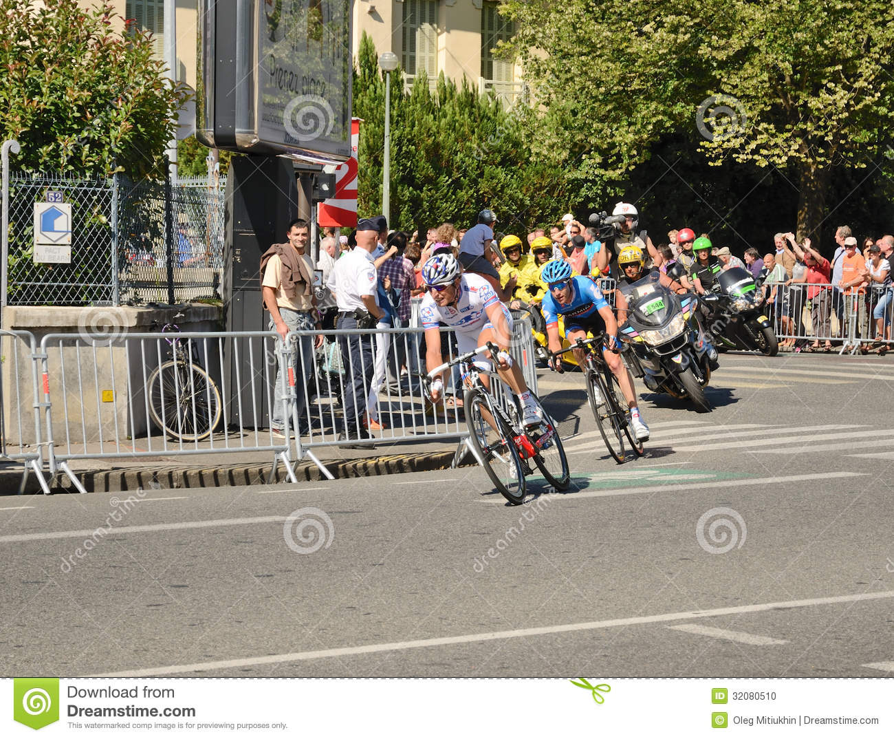 The 99th cycle race editorial image. Image of transport ...