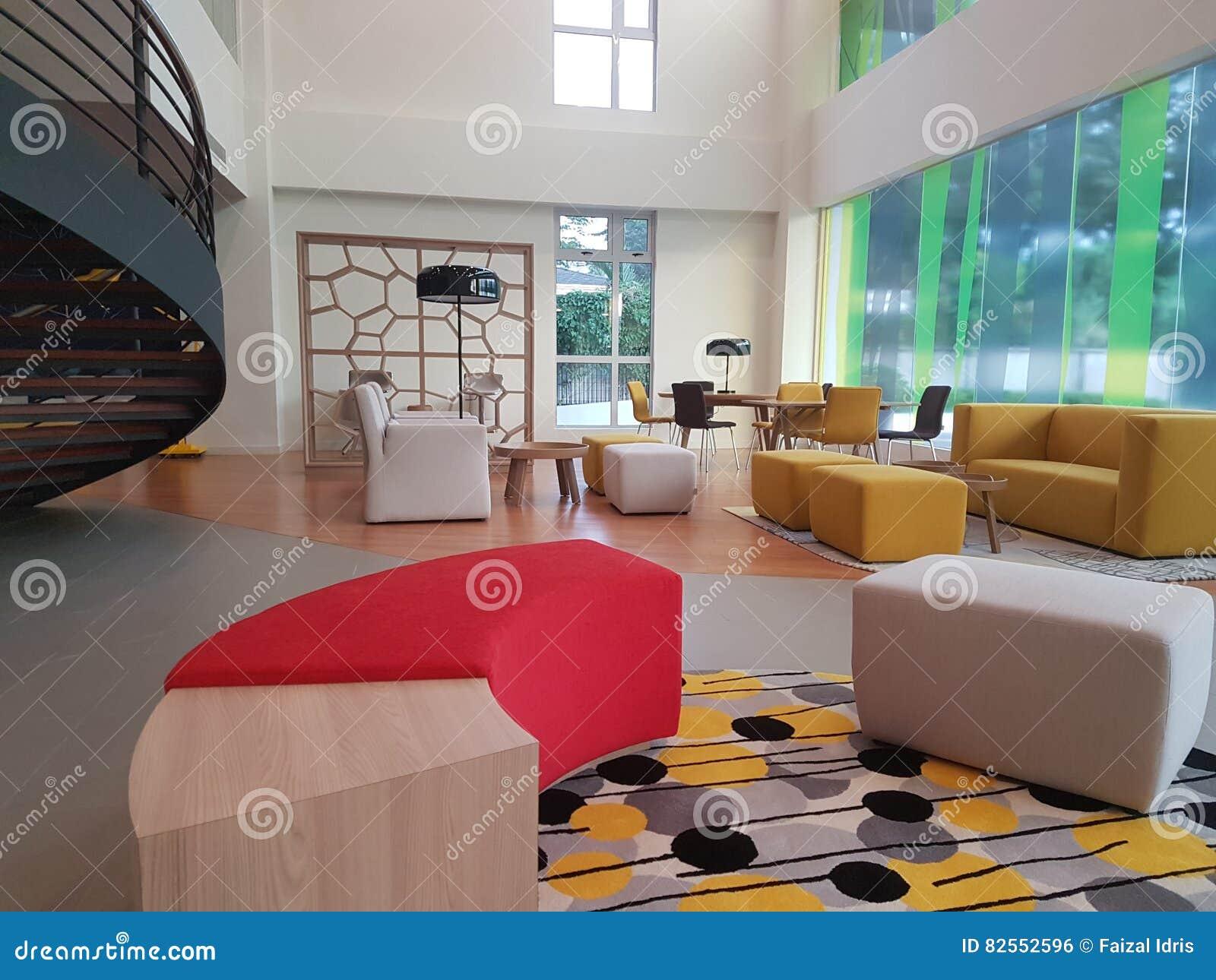16th Damansara Dec Design Hotel Ibis Interior Kuala Lumpur Styles 2016the