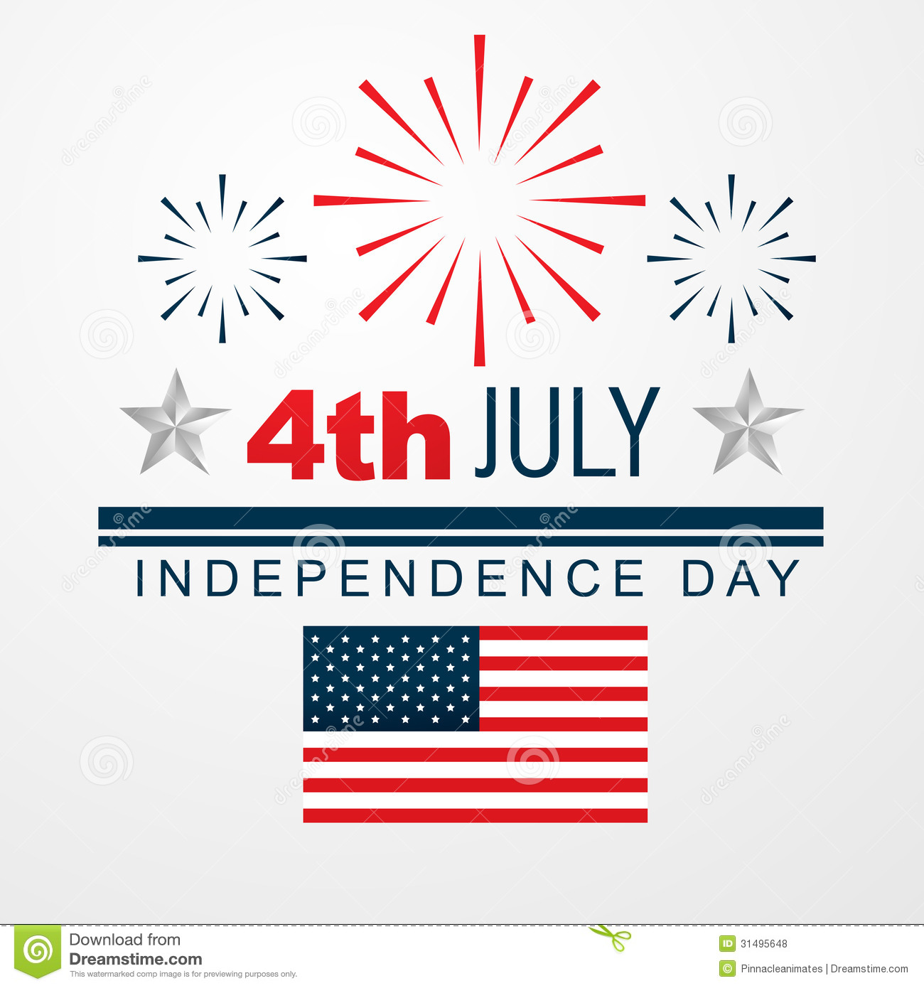 free 4th of july slots independence day images
