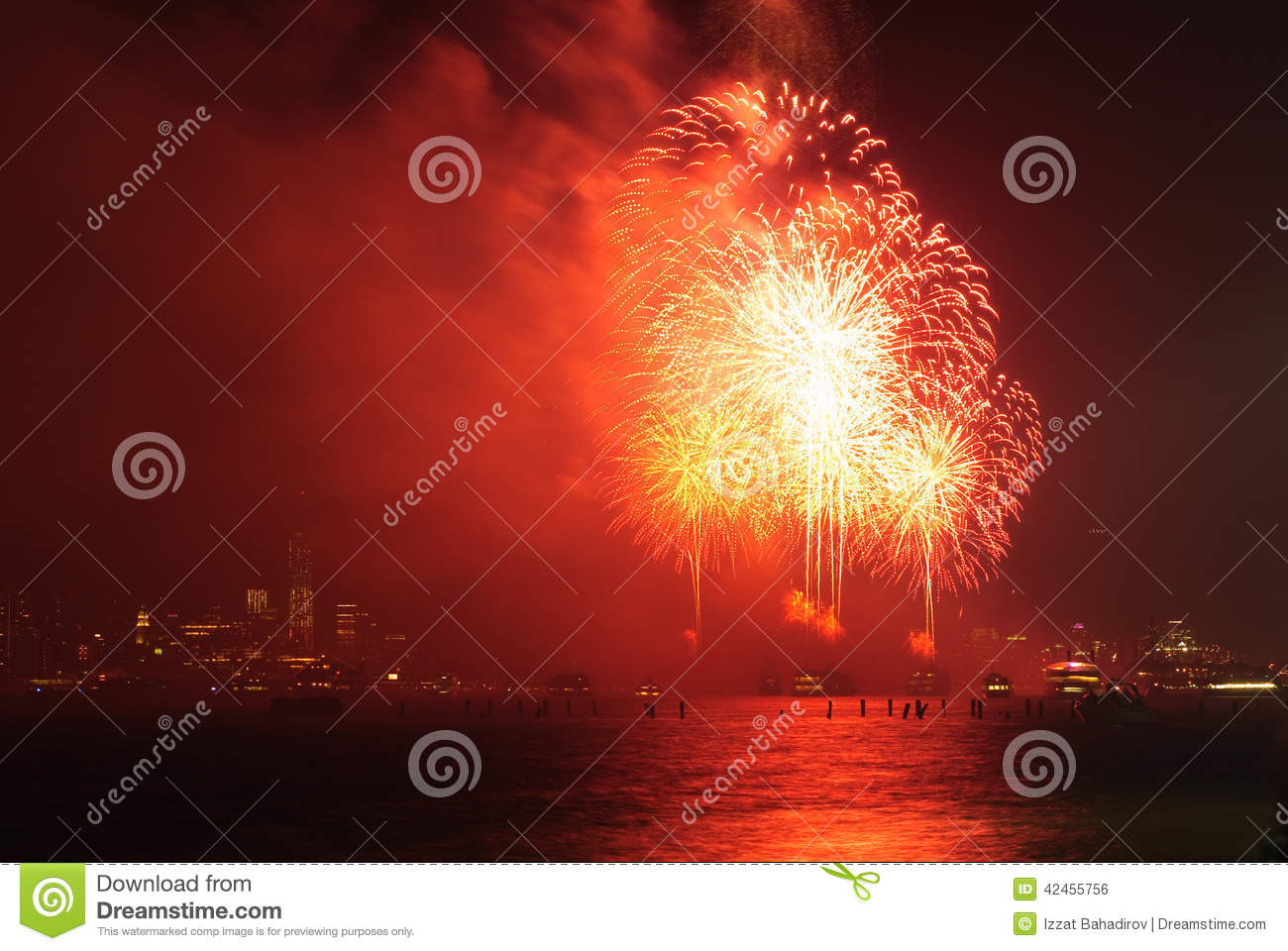4th of July and Financial Freedom