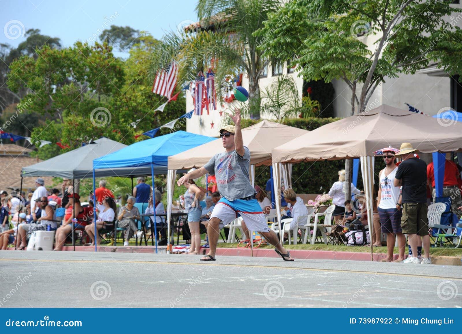 Huntington Beach Th Of July Parade