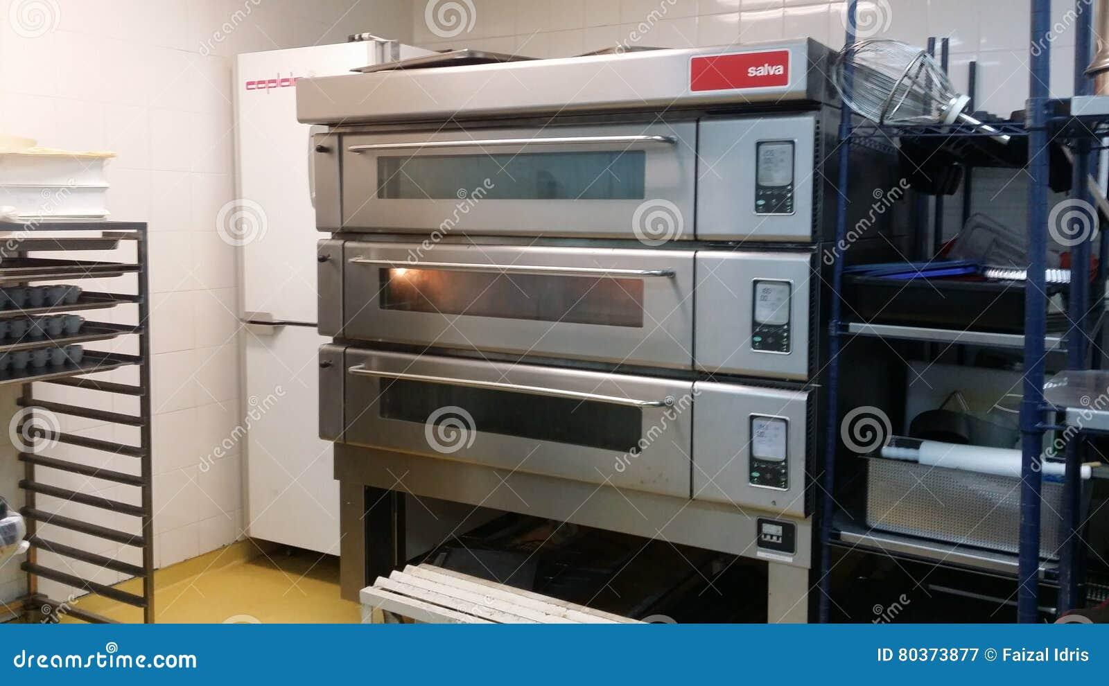 Modern Kitchen Equipment 11th nov 2016, kuala lumpur.the modern hotel kitchen equipment