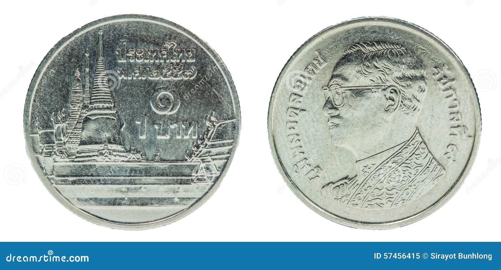 satang coin
