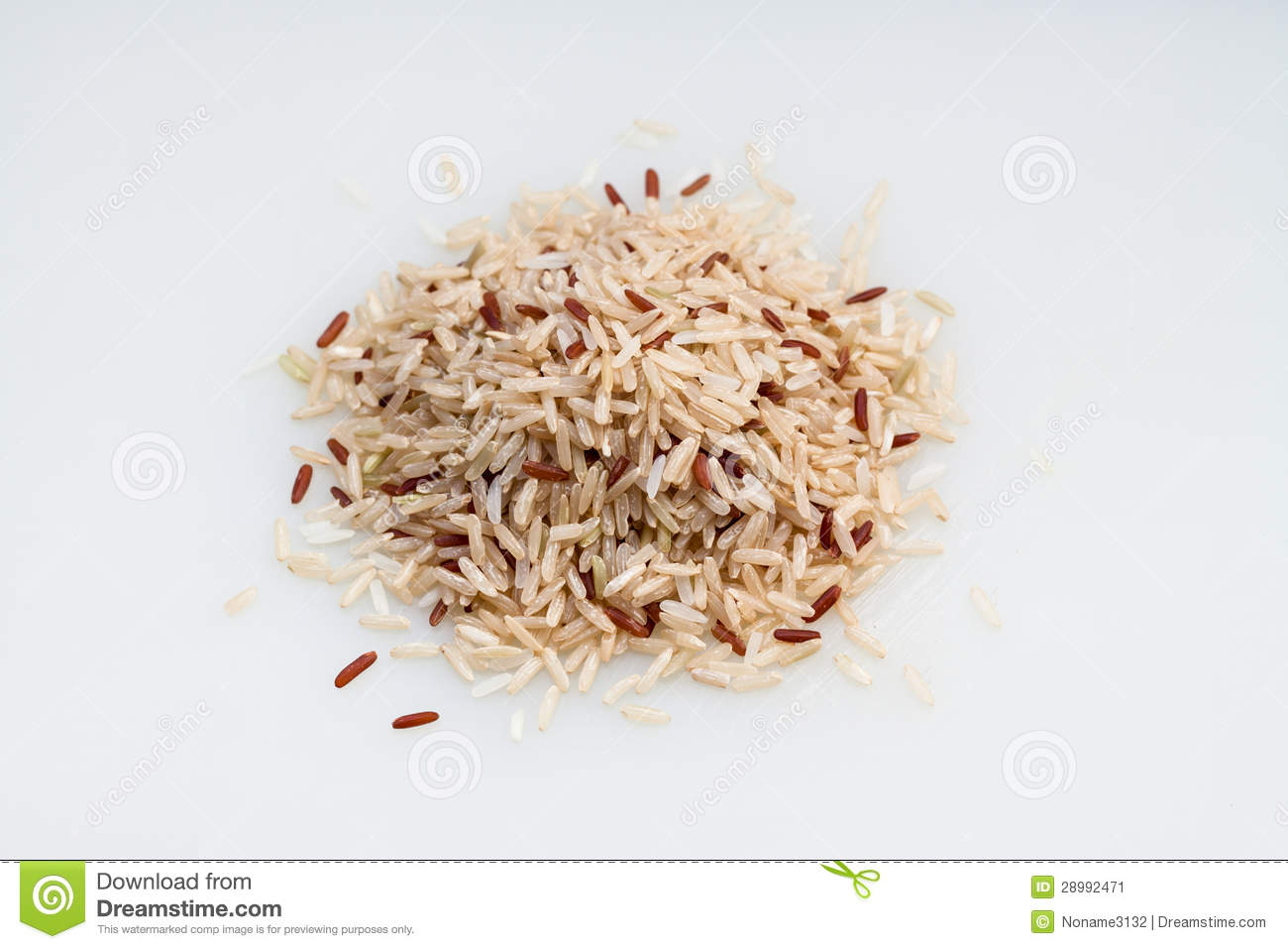 how to cook thai brown rice