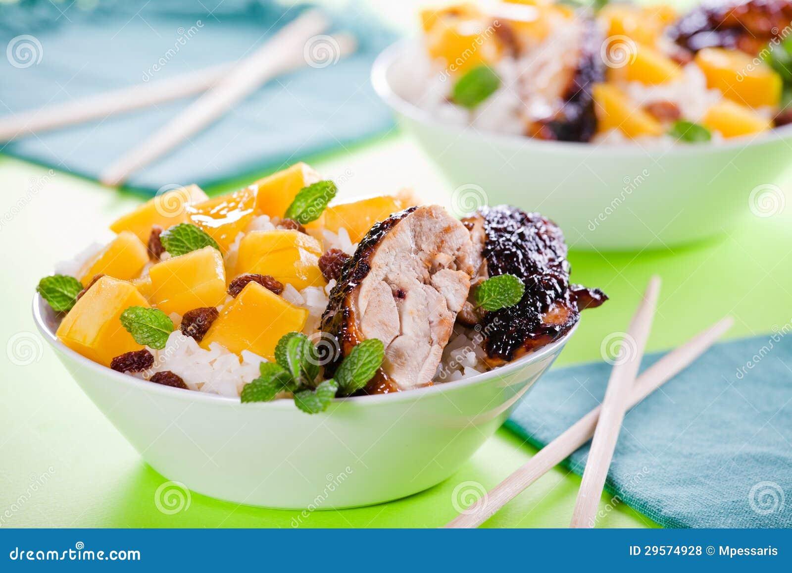 Carro Thai Food